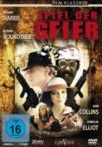 Spiel der Geier (DVD)