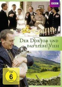 Der Doktor und das liebe Vieh - Staffel 6