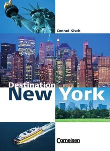 New York. Textheft