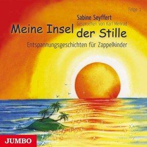 Meine Insel der Stille 1. CD
