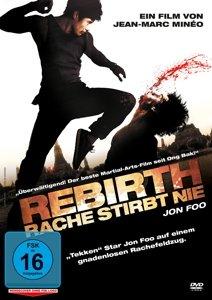 Rebirth (DVD)