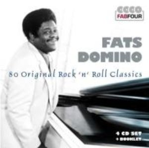 Fats Domino-The Fat Man