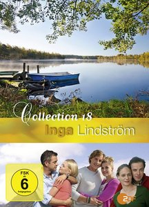 Inga Lindström: Collection 18