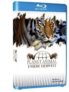 Planet Animal-Unsere Tierwelt