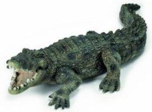 Schleich 14378 - Wild Life: Krokodil