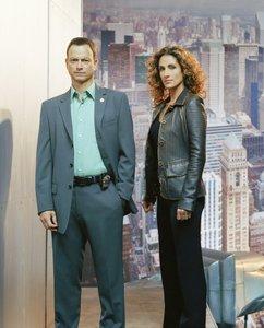 CSI: NY-Season 3