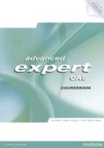 Advanced Expert CAE. Coursebook