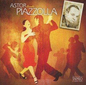 Astor Piazzolla-Bando