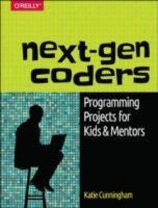 Nex-Gen Coders