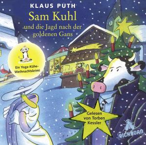 Sam Kuhl Und Die Jagd Nach Der