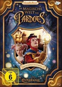 Die Magische Welt Von Pardoes (Staffel 1)