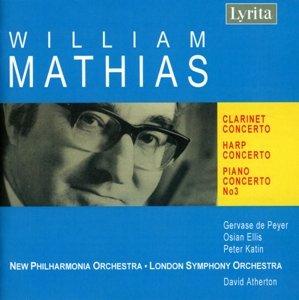 Mathias Concertos