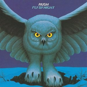 Fly By Night (LP)