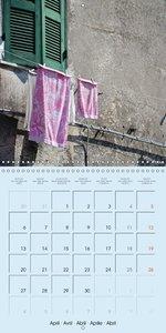 Rome impressions 2015 (Wall Calendar 2015 300 × 300 mm Square)