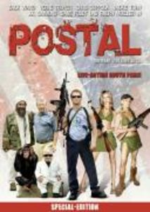 Postal-Special-Edition (Amaray)
