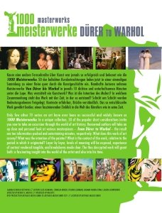 1000 Meisterwerke Box