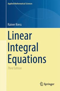 Linear Integral Equations