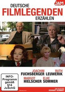 Deutsche Filmlegenden erzähle