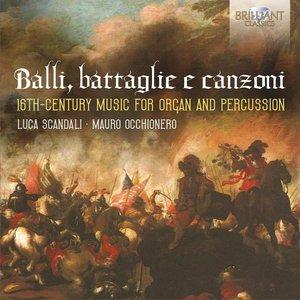 Balli,Battaglie E Canzoni,Italian Music