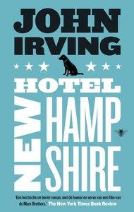 Hotel New Hampshire / druk 18