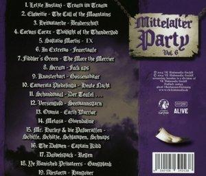 Mittelalter Party VI