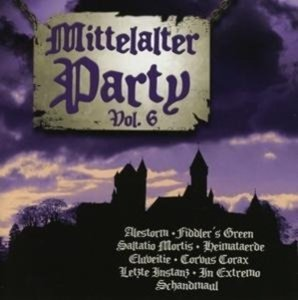 Mittelalter Party VI
