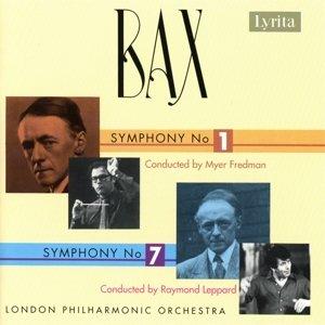 Bax Sinfonien 1+7