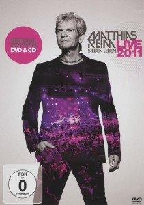 Sieben Leben Live 2011 (Special Edition)