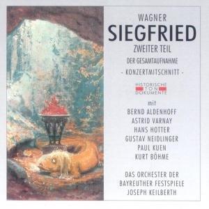 Siegried (Zweiter Teil)