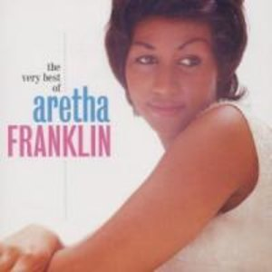 Aretha Franklin-The Very Best Of