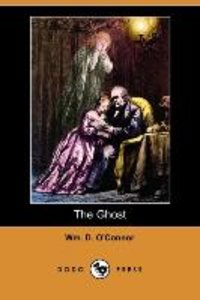 GHOST (DODO PRESS)