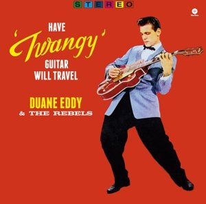 Have Twangy Guitar,Will Travel