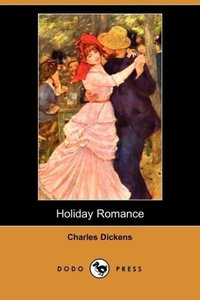 Holiday Romance (Dodo Press)