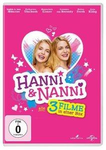 Hanni & Nanni 1-3