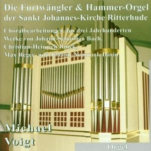 Die Furtwängler & Hammer-Orgel