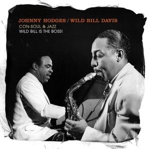 Con-Soul & Jazz/Wild Bill Is The Boss