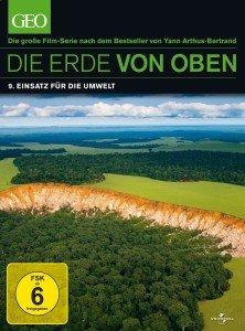 Erde von Oben Geo Edition 9.einsatz für