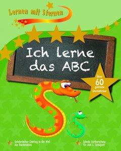 Lernen mit Sternen - Ich lerne das ABC