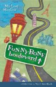 Funny Bone Boulevard