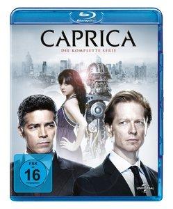 Caprica-Die komplette Serie