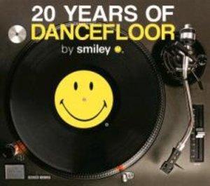 20 Years Of Dancefloor