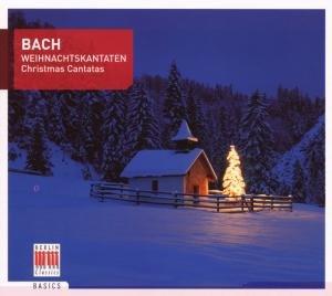 Weihnachtskantaten/Christmas Cantatas