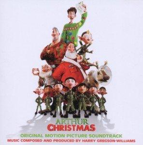 Arthur Christmas - Original Motion Picture Soundtrack