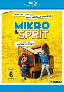 Mikro und Sprit