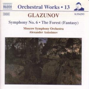 Sinfonie 6/The Forest