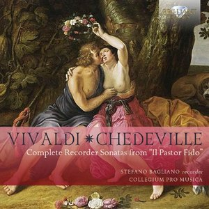 Complete Recorder Sonatas From 'Il Pastor Fido'