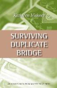 Surviving Duplicate Bridge: The First 23.69 Points
