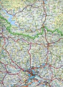 FuB Österreich 1 : 250 000 Set