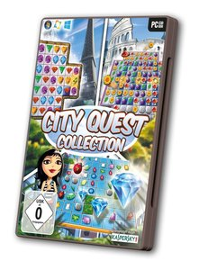 City Quest Collection