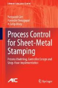Process Control for Sheet-Metal Stamping